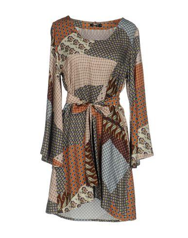 Короткое платье DENNY ROSE 34738631EC