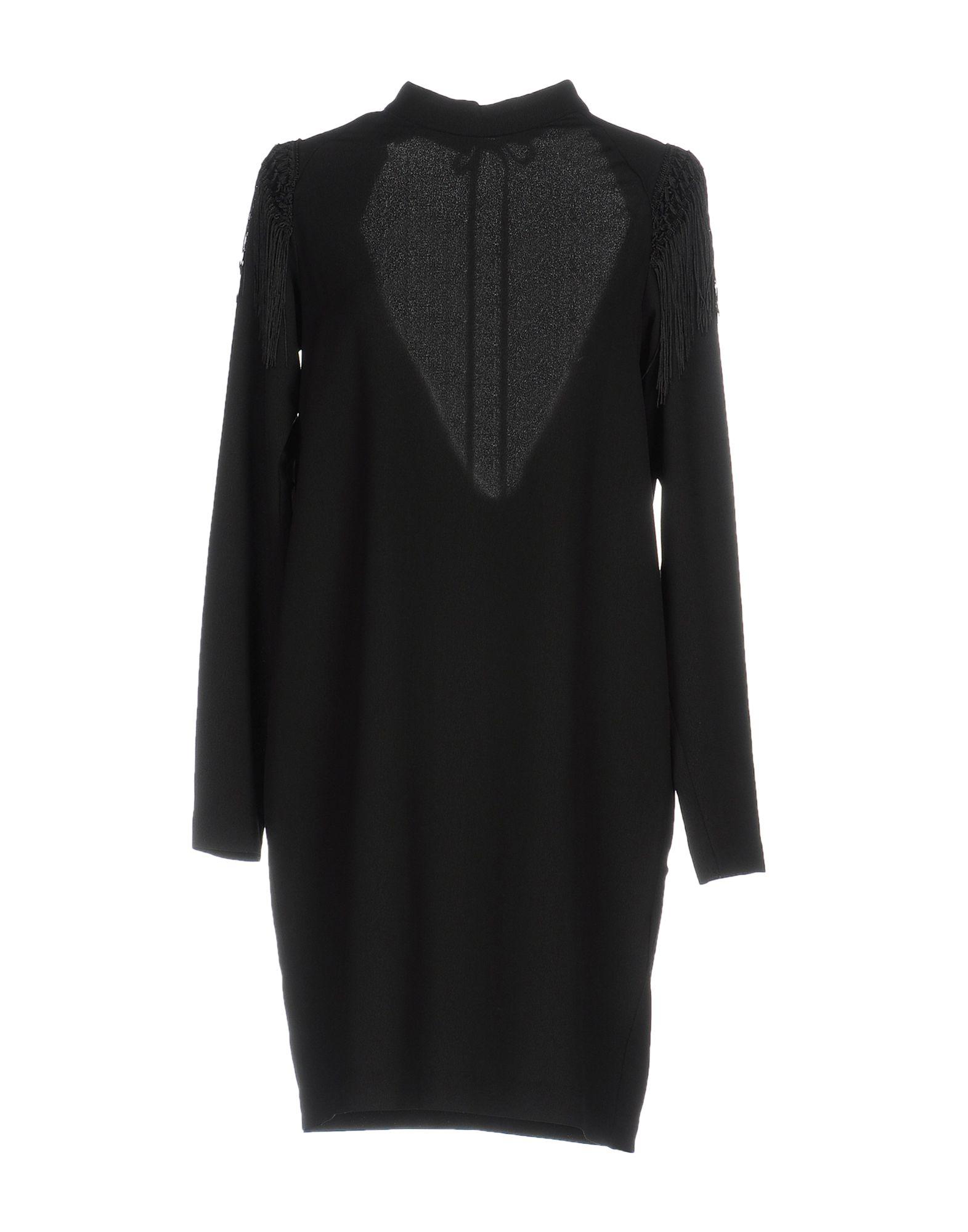SUPERTRASH Короткое платье supertrash блузка