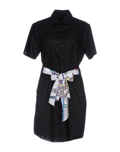 Короткое платье LOVE MOSCHINO 34738862AM
