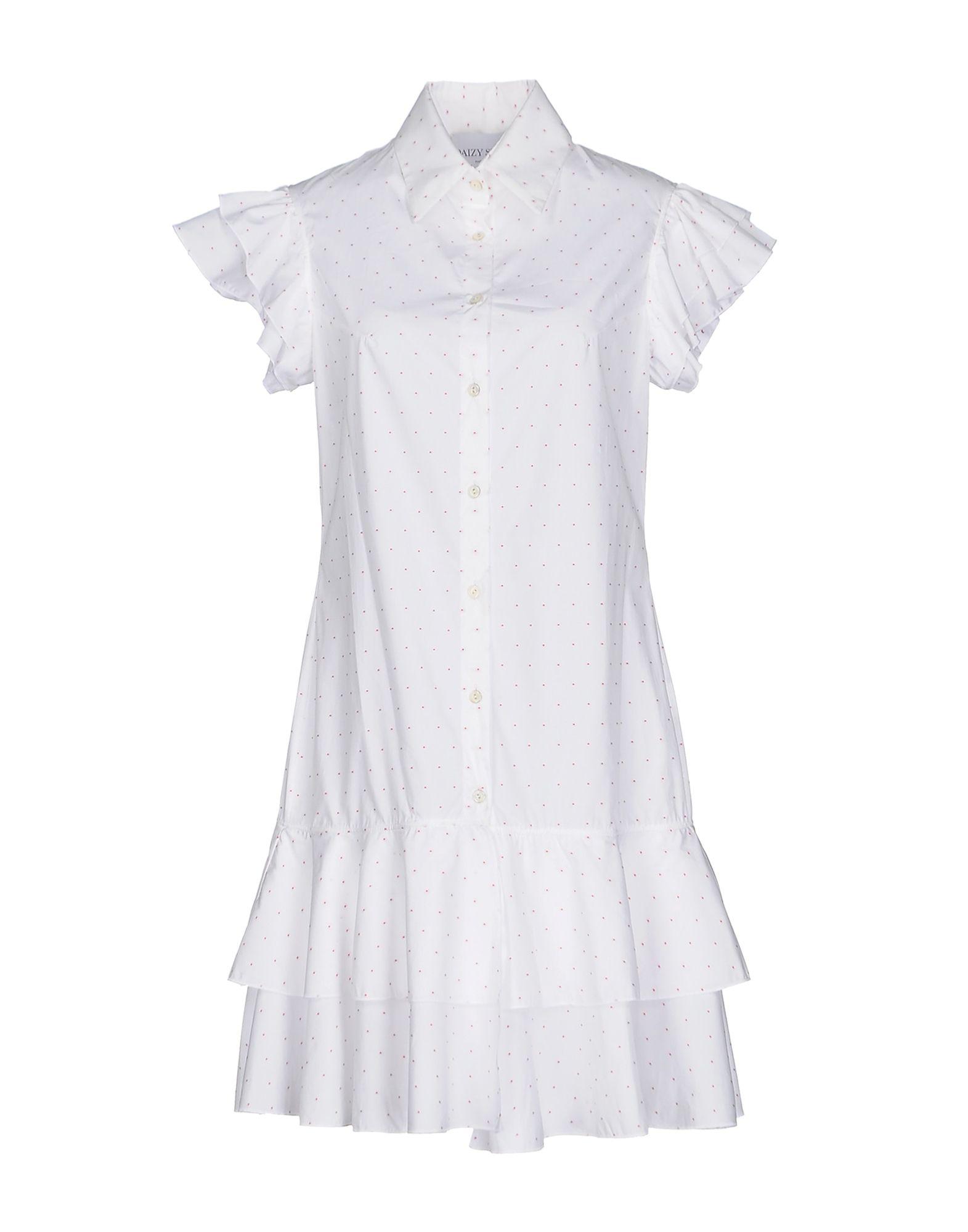 DAIZY SHELY Короткое платье