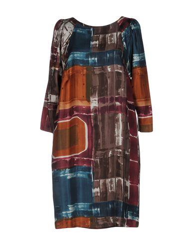 Короткое платье SEVENTY 34739049CQ