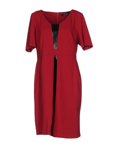 Платье до колена MARINA RINALDI 34739110CG