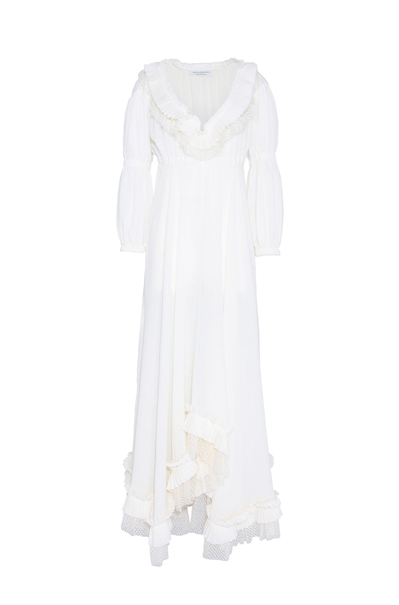 LAGUNA DRESS