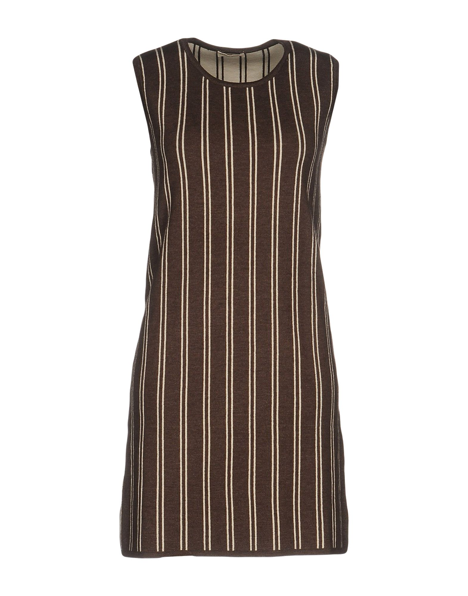 CASHMERE COMPANY Короткое платье puro cashmere короткое платье