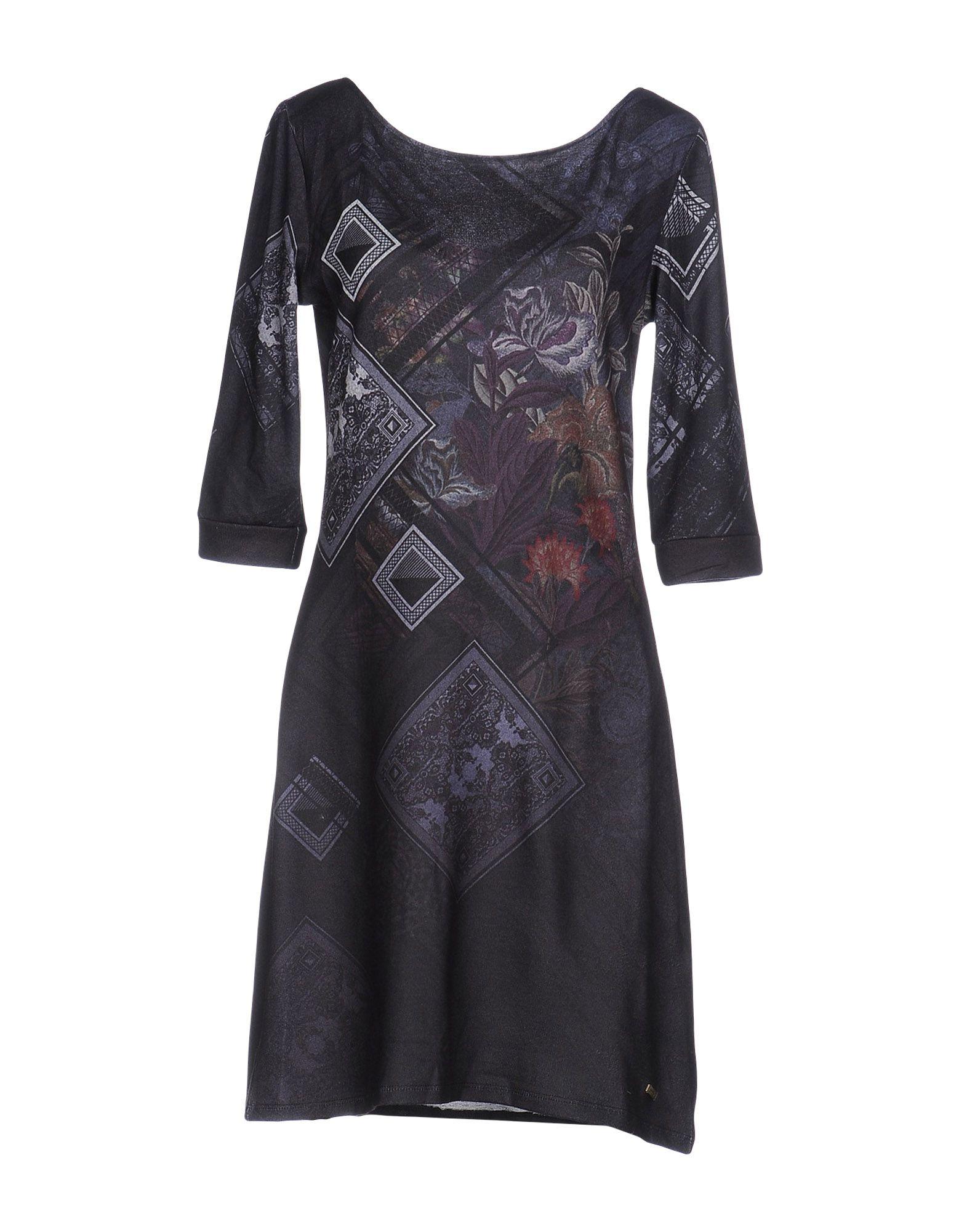 все цены на SMASH Короткое платье онлайн