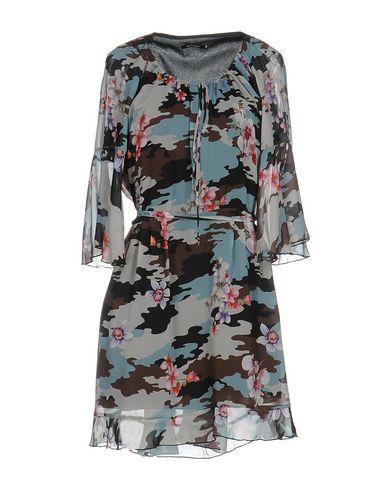 Короткое платье DENNY ROSE 34739473KS
