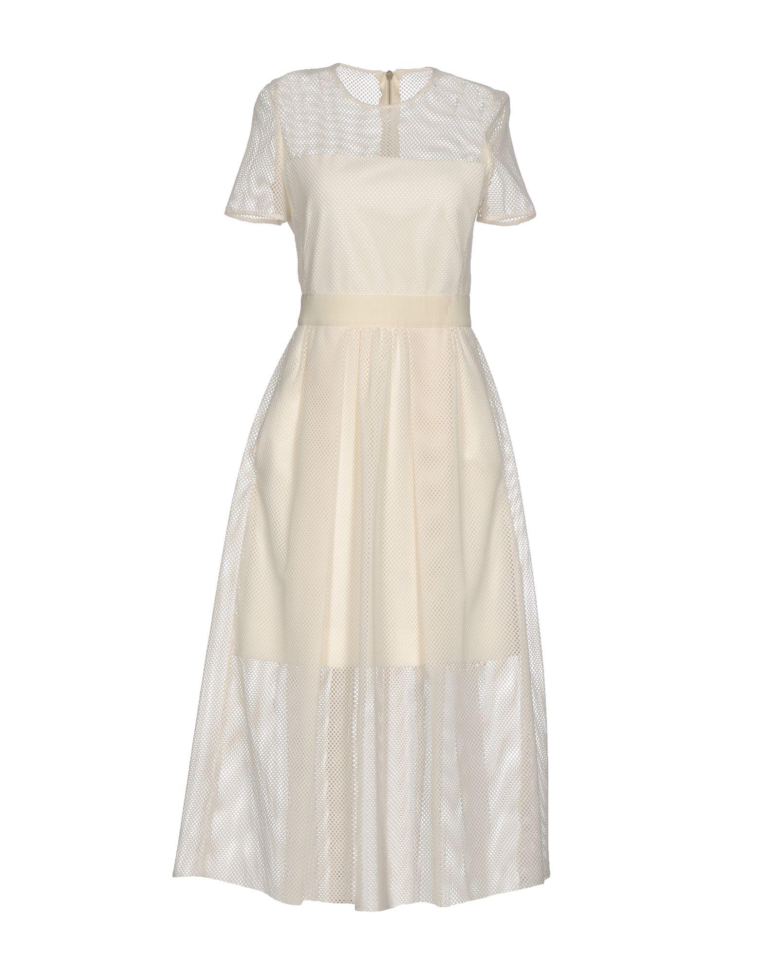 AKRIS PUNTO Платье длиной 3/4 arya punto ar f0003443 3