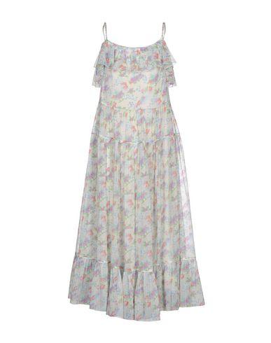 SAINT LAURENT DRESSES Long dresses Women