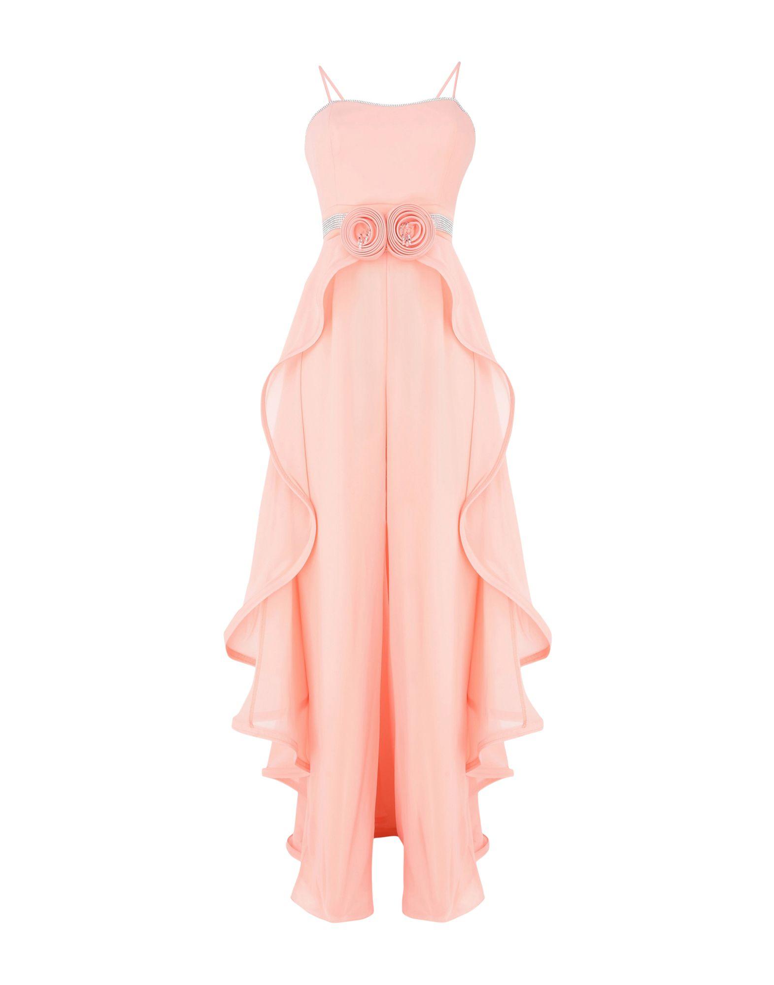 все цены на  IMPERO COUTURE Длинное платье  онлайн