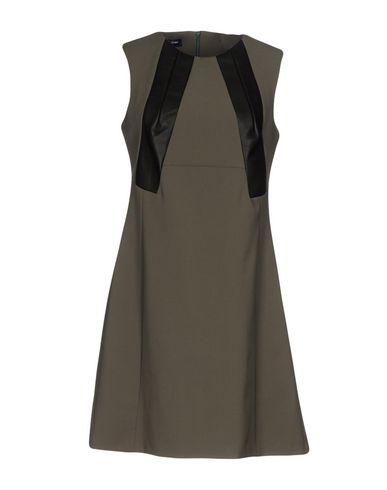 Короткое платье от ALBERTA ANTICOLI