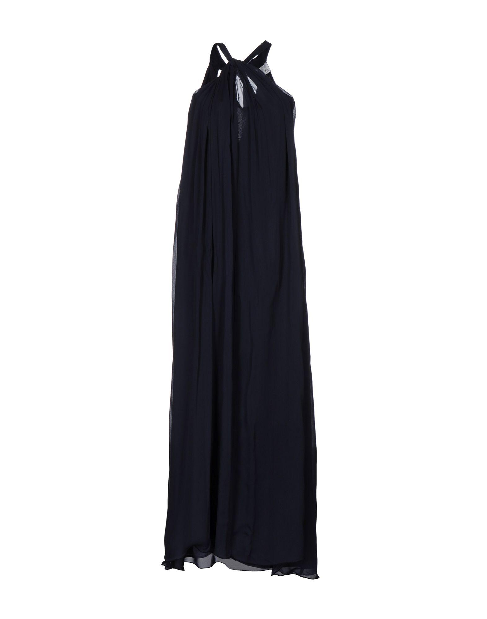 IRIS & INK Платье длиной 3/4 lisa corti платье длиной 3 4