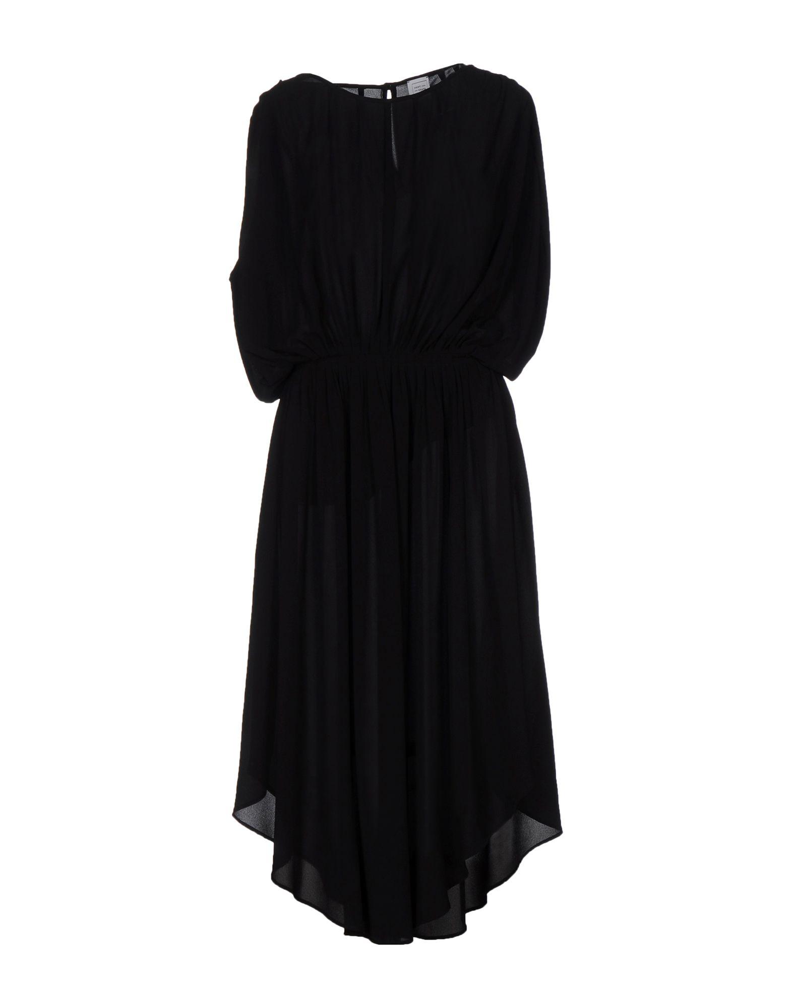 VENTI CENTO VENTUNO Платье до колена