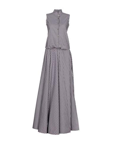 Длинное платье BAD SPIRIT 34740581RM
