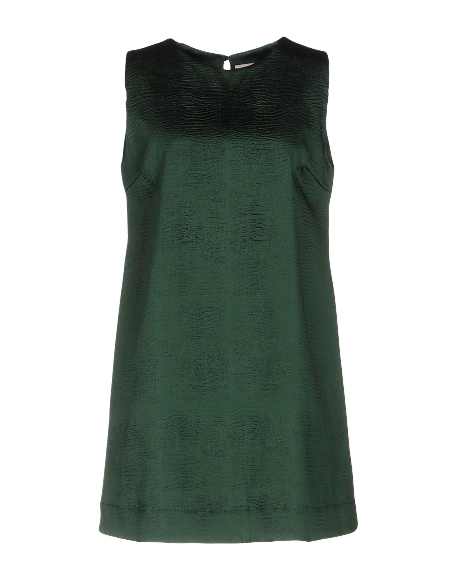 PIERA PISCHEDDA Короткое платье