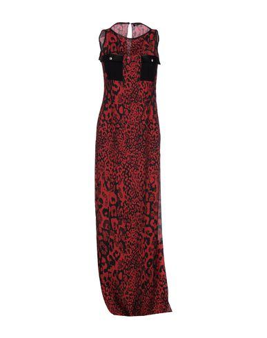 Длинное платье VERSUS 34740855JK