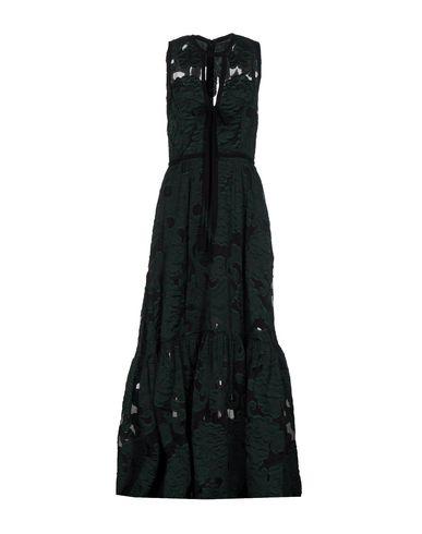 все цены на  ELIE SAAB Длинное платье  в интернете