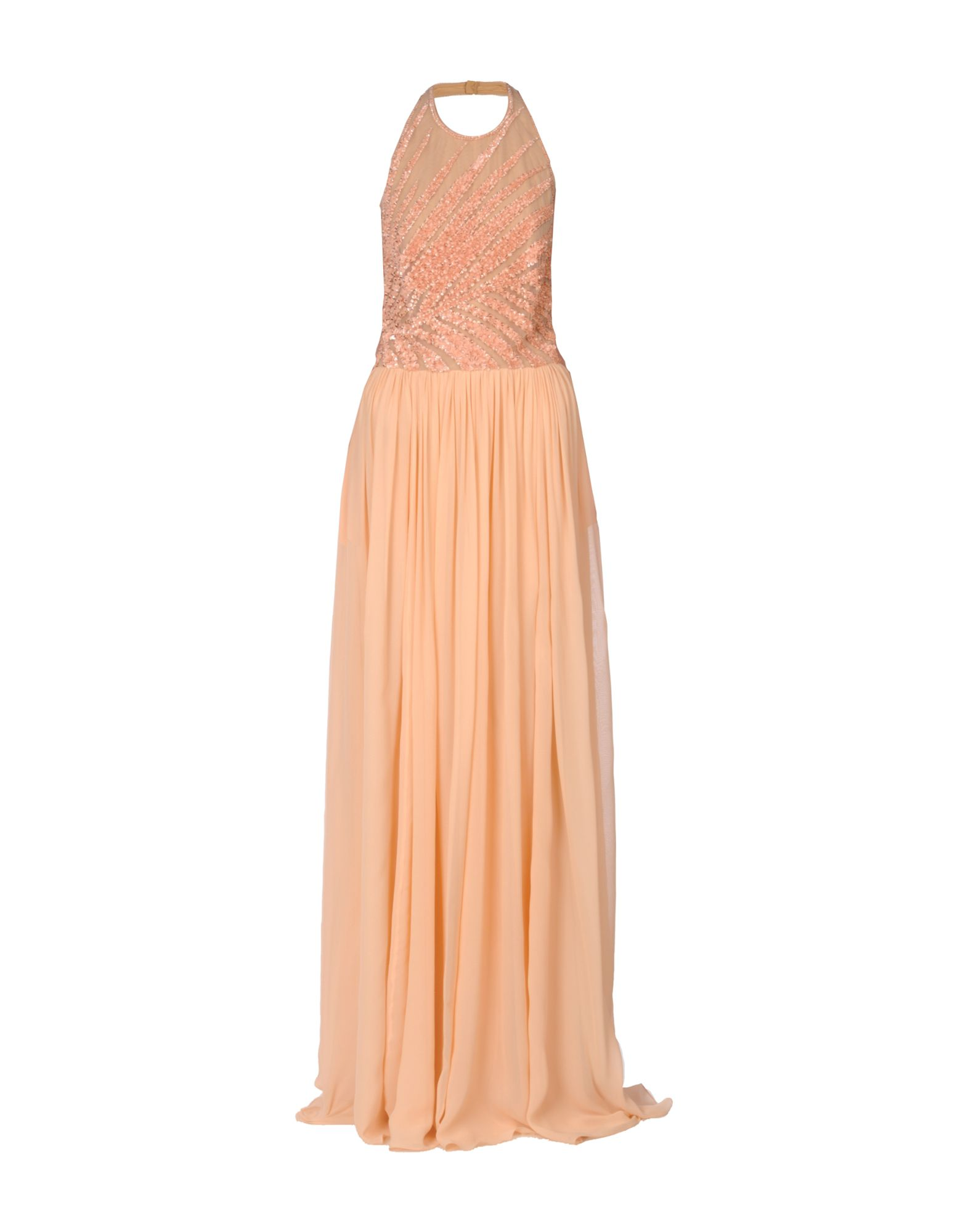 ELIE SAAB Длинное платье вечернее платье haoli sha marriage dress t900 elie saab