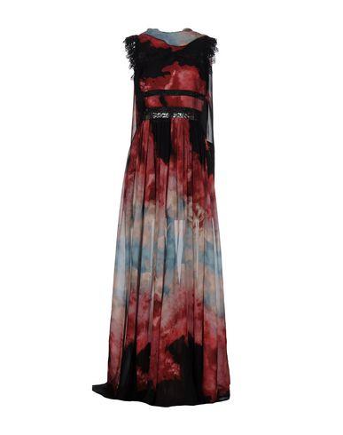 Длинное платье ELIE SAAB 34740918MN