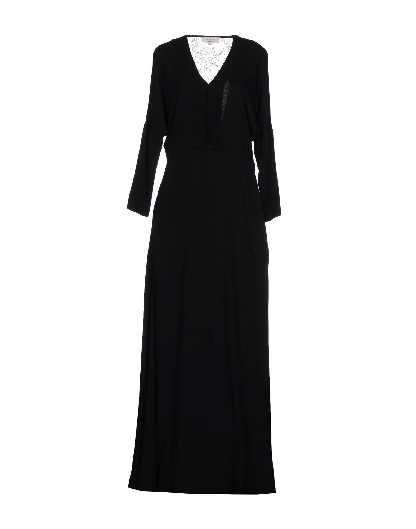 Фото PAUL & JOE Длинное платье. Купить с доставкой