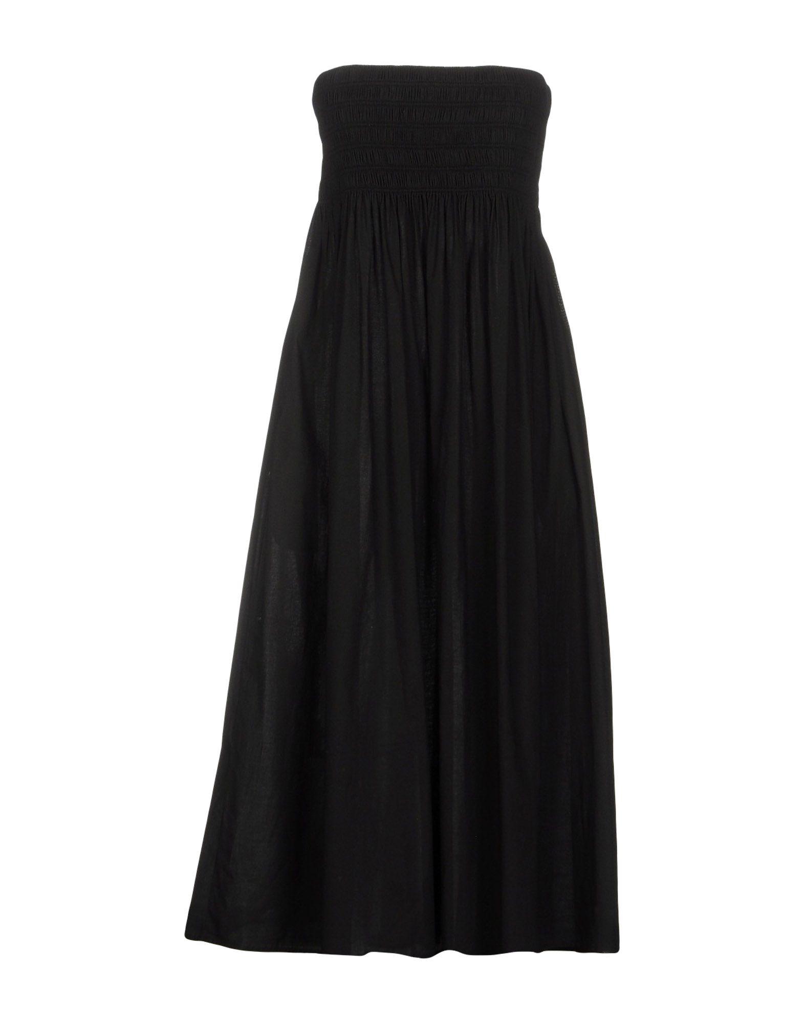A.L.C. Платье длиной 3/4 lisa corti платье длиной 3 4