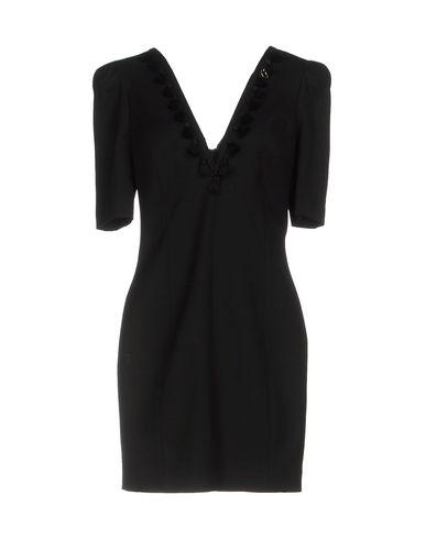 Короткое платье MANGANO 34741157MS