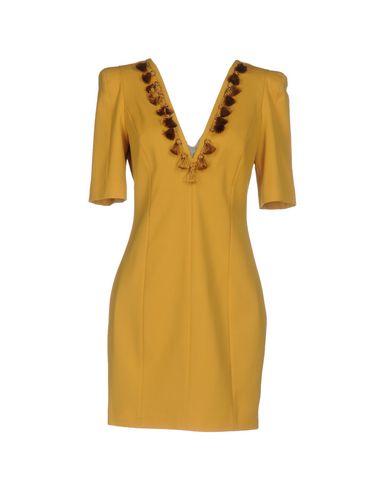 Короткое платье MANGANO 34741157SH
