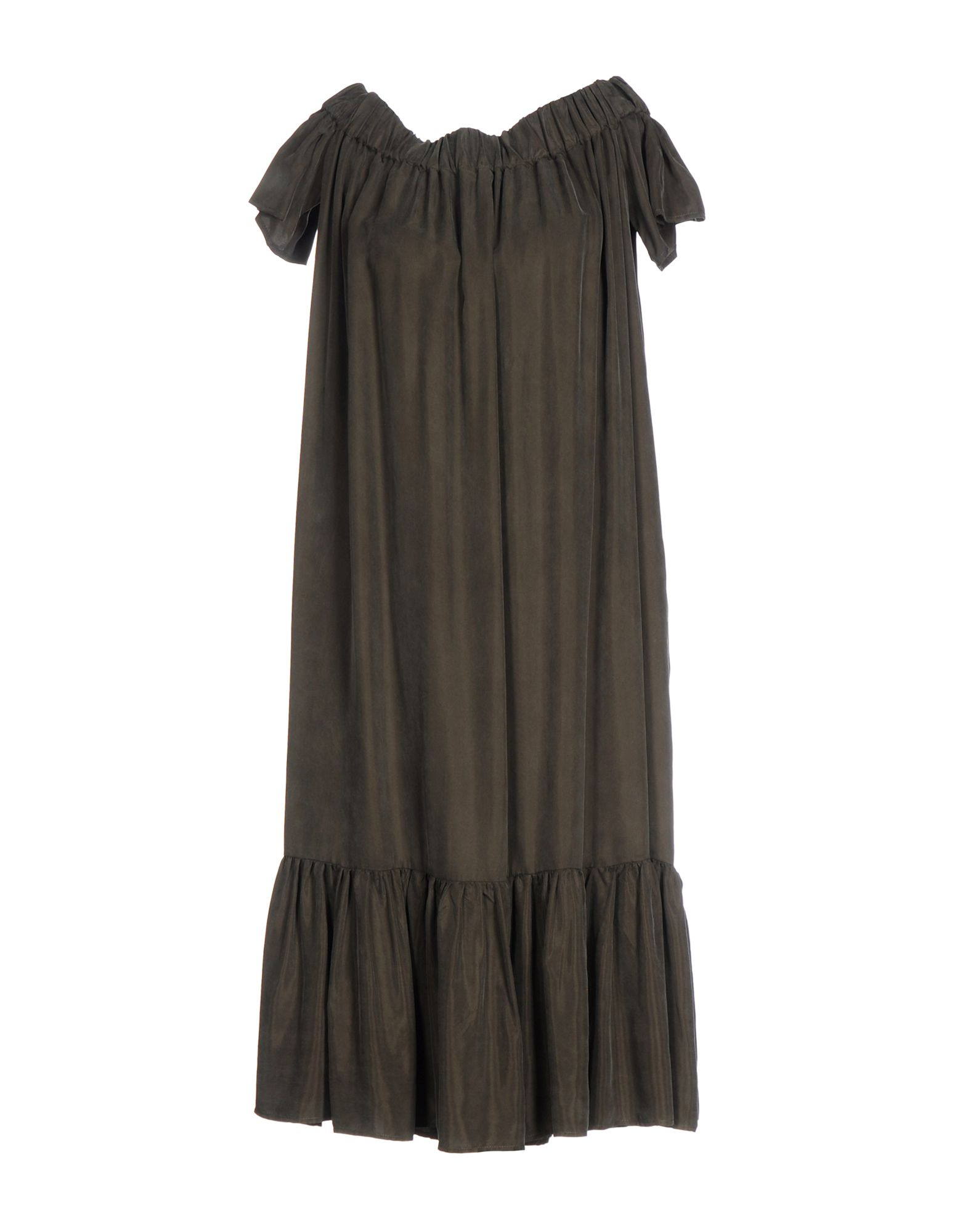 SEA Платье до колена joanne vanden avenne платье до колена