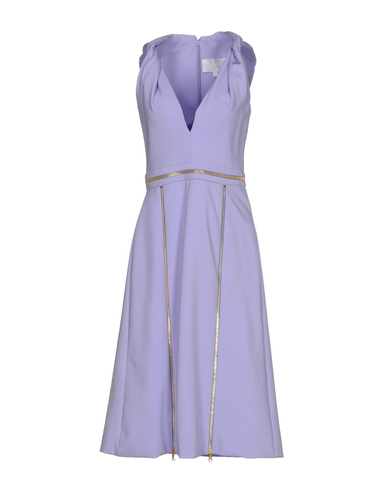 CUSHNIE ET OCHS Платье длиной 3/4