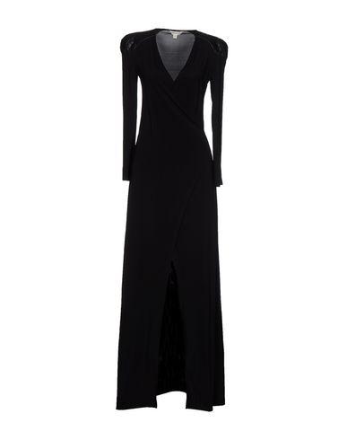 Длинное платье PIERRE BALMAIN 34741228WH