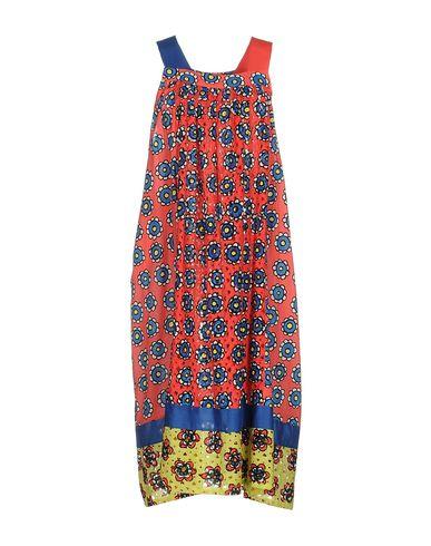 Платье до колена TSUMORI CHISATO 34741242TX