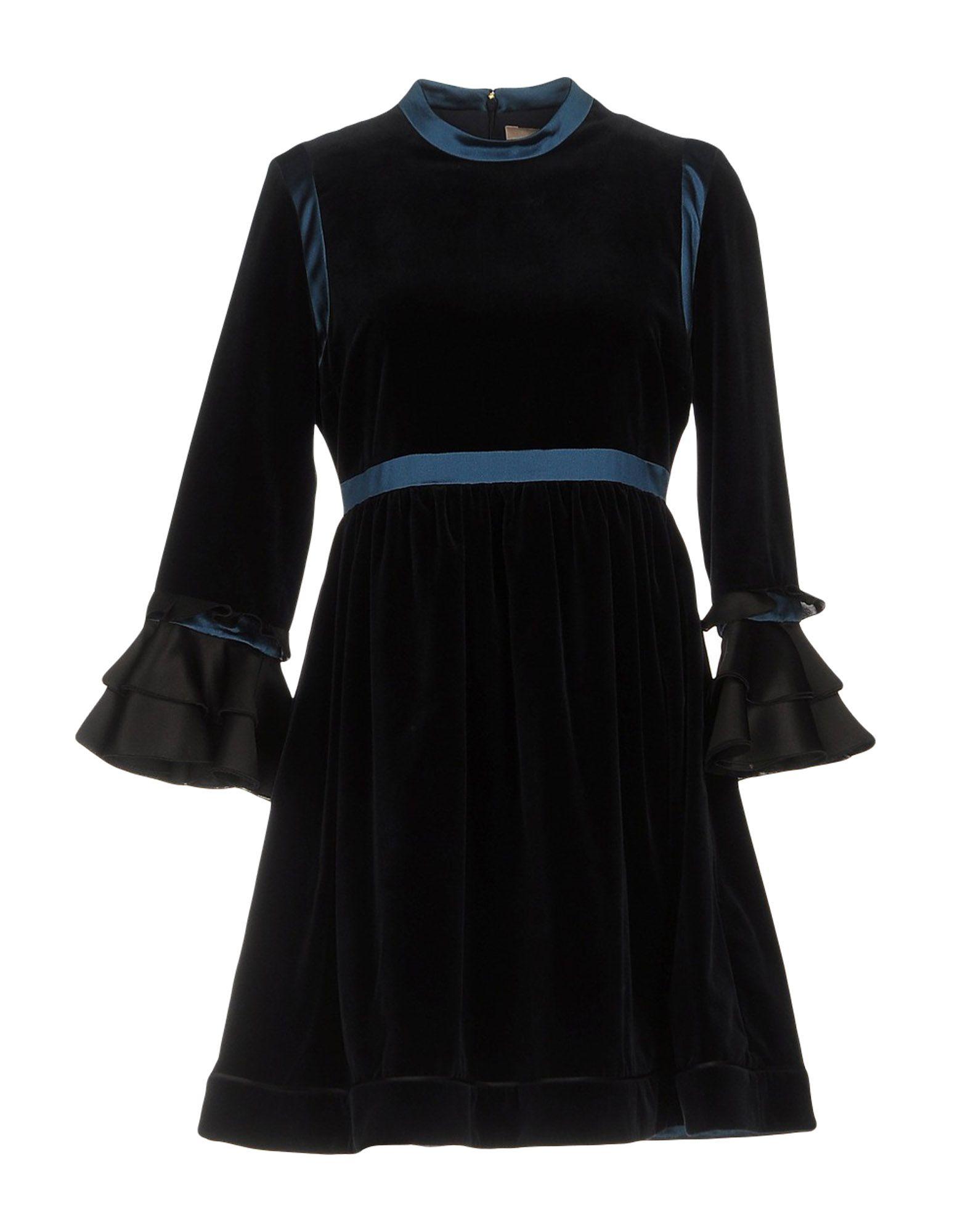 ROKSANDA Короткое платье roksanda платье футляр