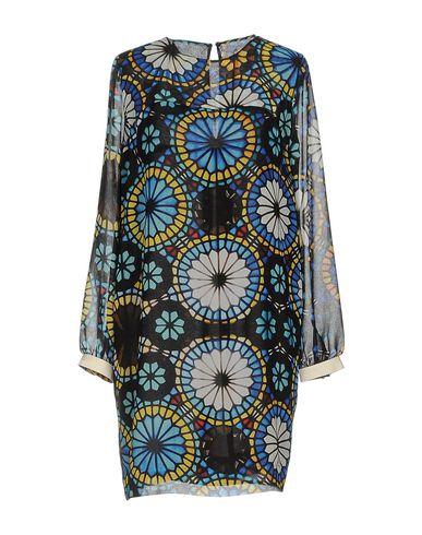 Короткое платье от MIAHATAMI