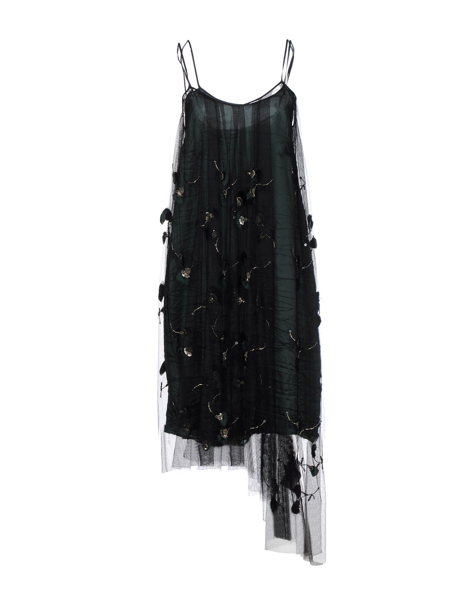 N° 21 Платье длиной 3/4 lisa corti платье длиной 3 4