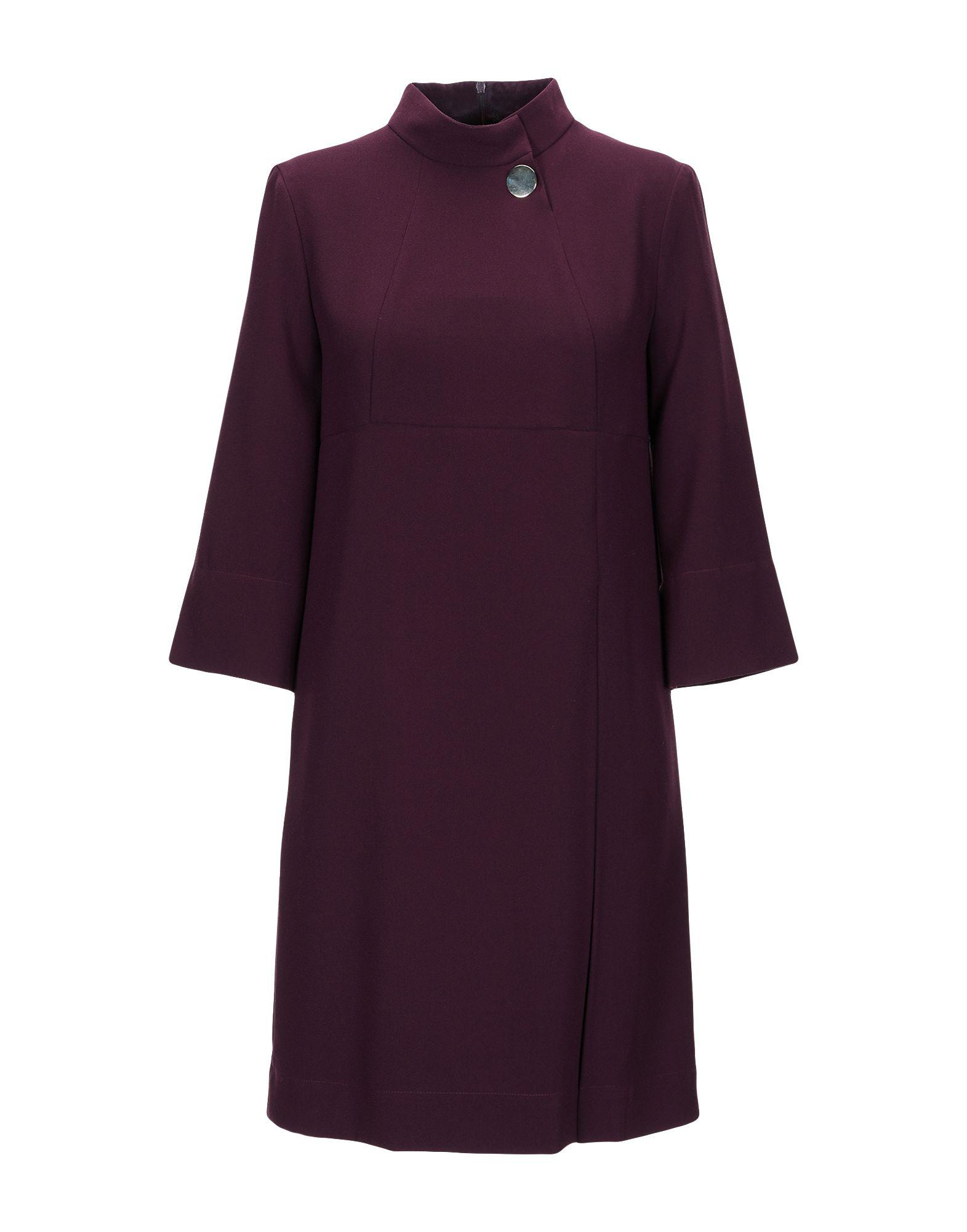 TARA JARMON Короткое платье парка tara