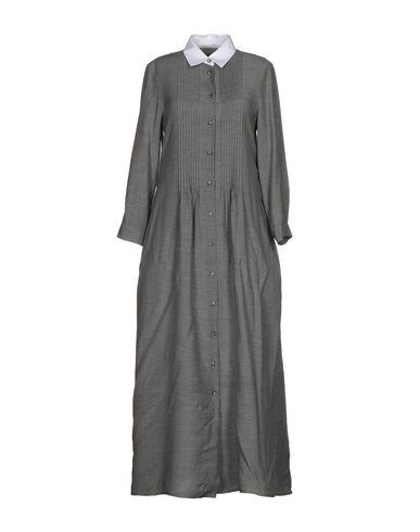 Длинное платье Mm6 Maison Margiela