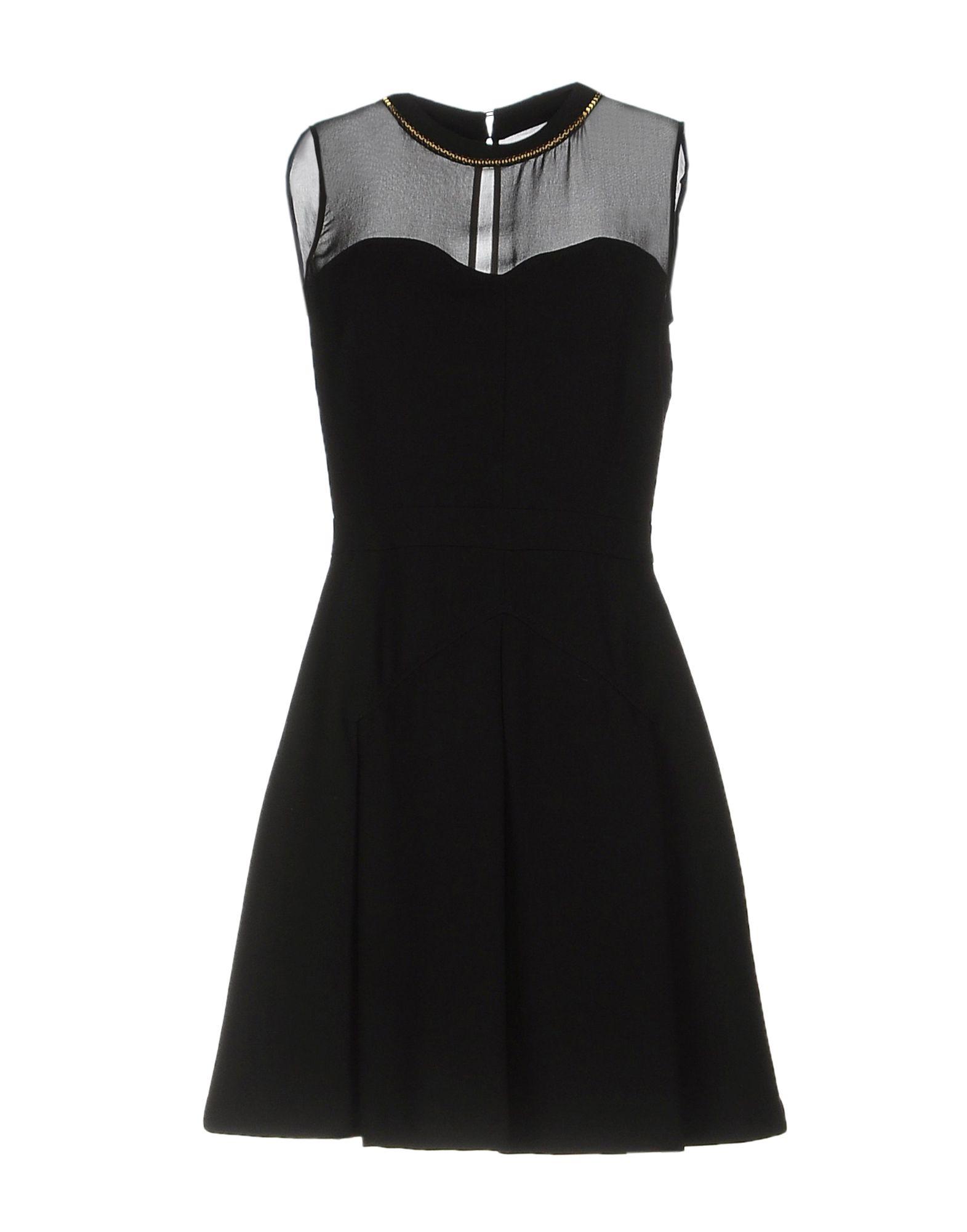 BETTY BLUE Короткое платье коньки onlitop 223f 37 40 blue 806164