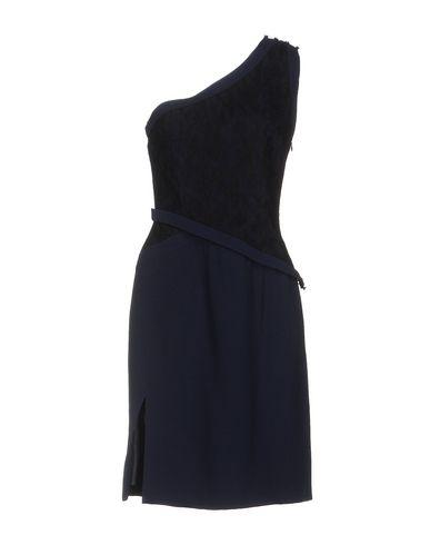Короткое платье AZZARO 34741517QA