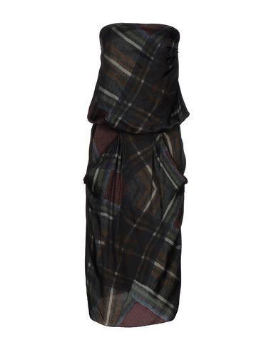 Платье длиной 3/4 HACHE 34741536IR
