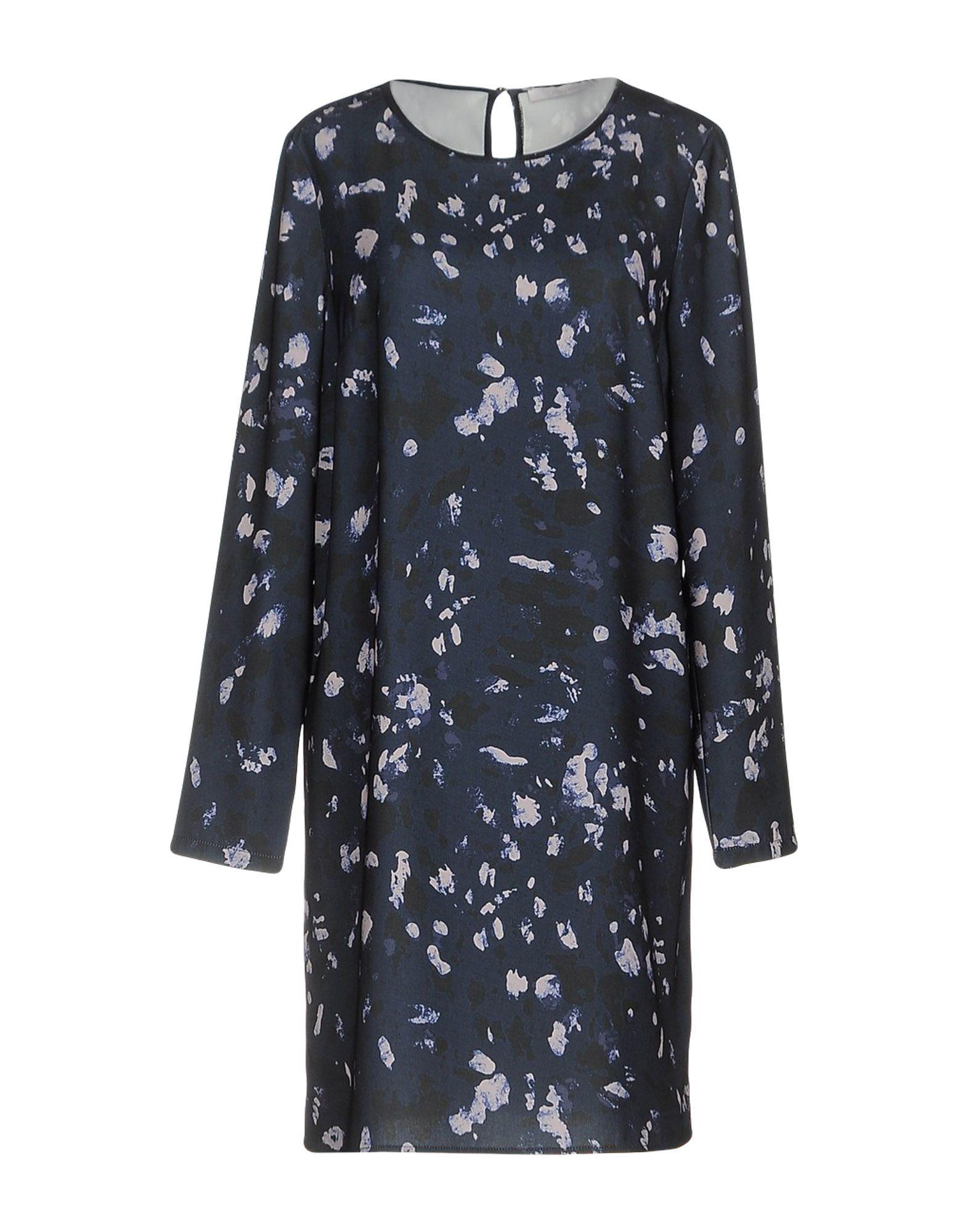 цена CONCEPT K Короткое платье онлайн в 2017 году