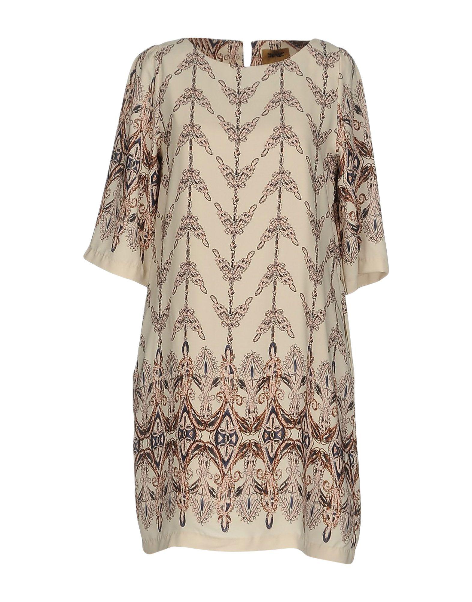 ORION LONDON Короткое платье восток восток 819782