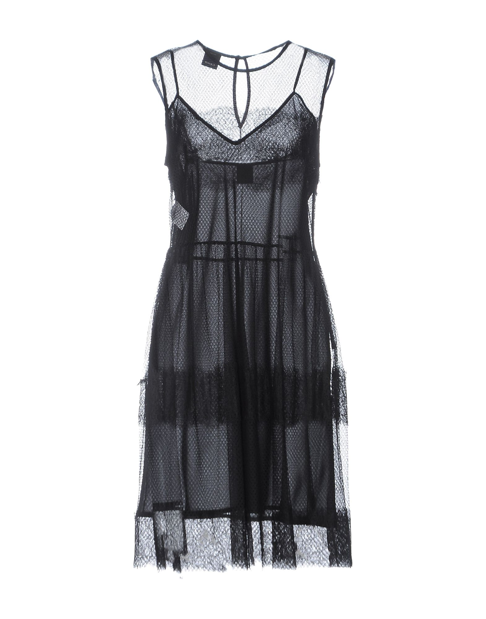 PINKO ΦΟΡΕΜΑΤΑ Φόρεμα μέχρι το γόνατο