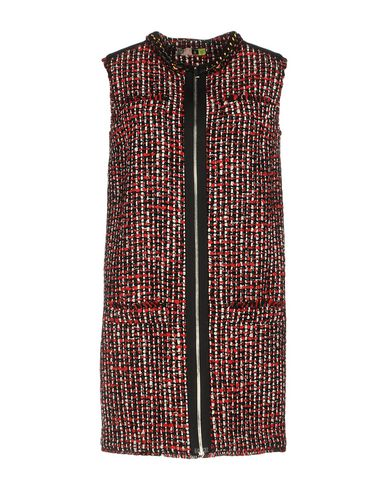 Короткое платье MSGM 34741688WB