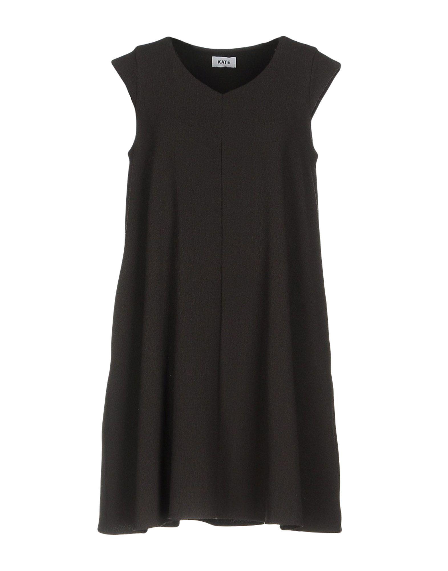 KATE Короткое платье