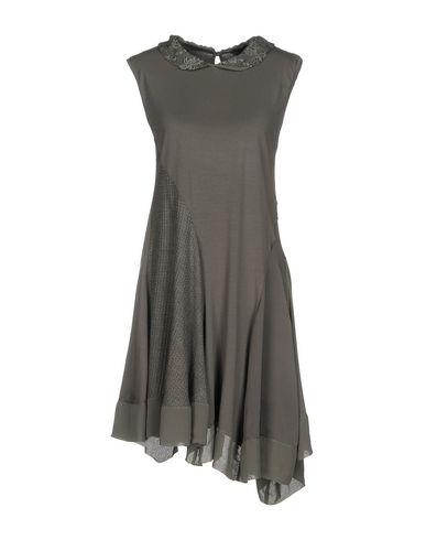 Короткое платье TWIN-SET Simona Barbieri 34741770QG