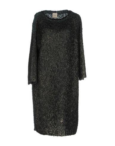 Короткое платье NUDE 34741801CL