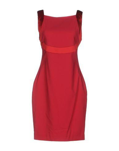 Платье до колена GUESS BY MARCIANO 34741897FD