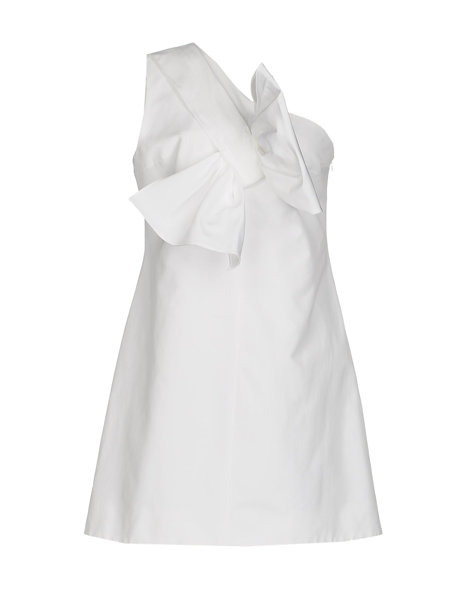 VICTORIA, VICTORIA BECKHAM Короткое платье victoria beckham короткое платье