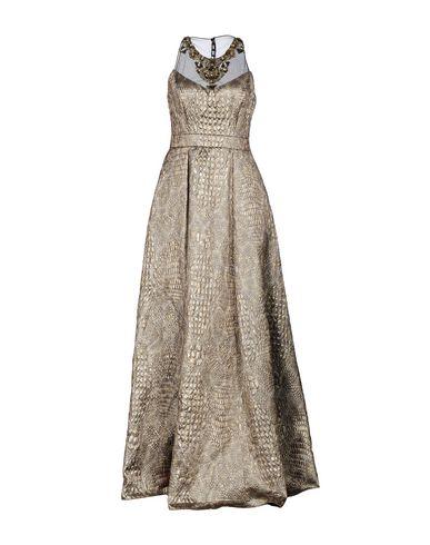 Длинное платье BADGLEY MISCHKA 34741998FT