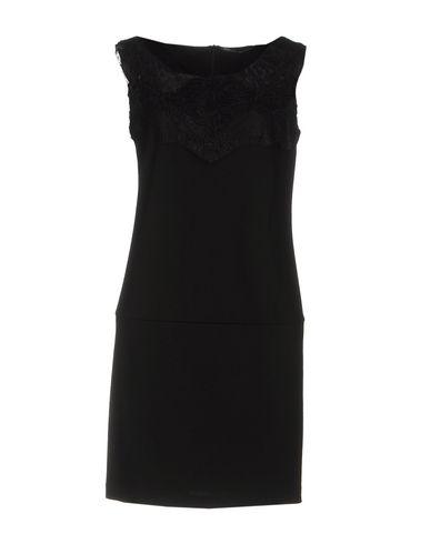 Короткое платье ERMANNO SCERVINO 34742077KL