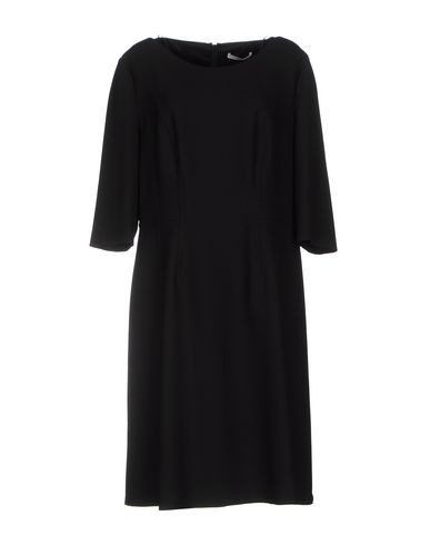 цена  BOSS BLACK Платье до колена  онлайн в 2017 году